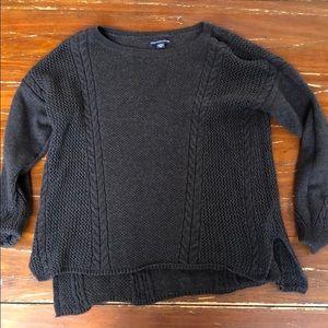 American eagle knit sweater Sz S